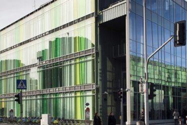 Budynek Biura ds. Osób Niepełnosprawnych UW